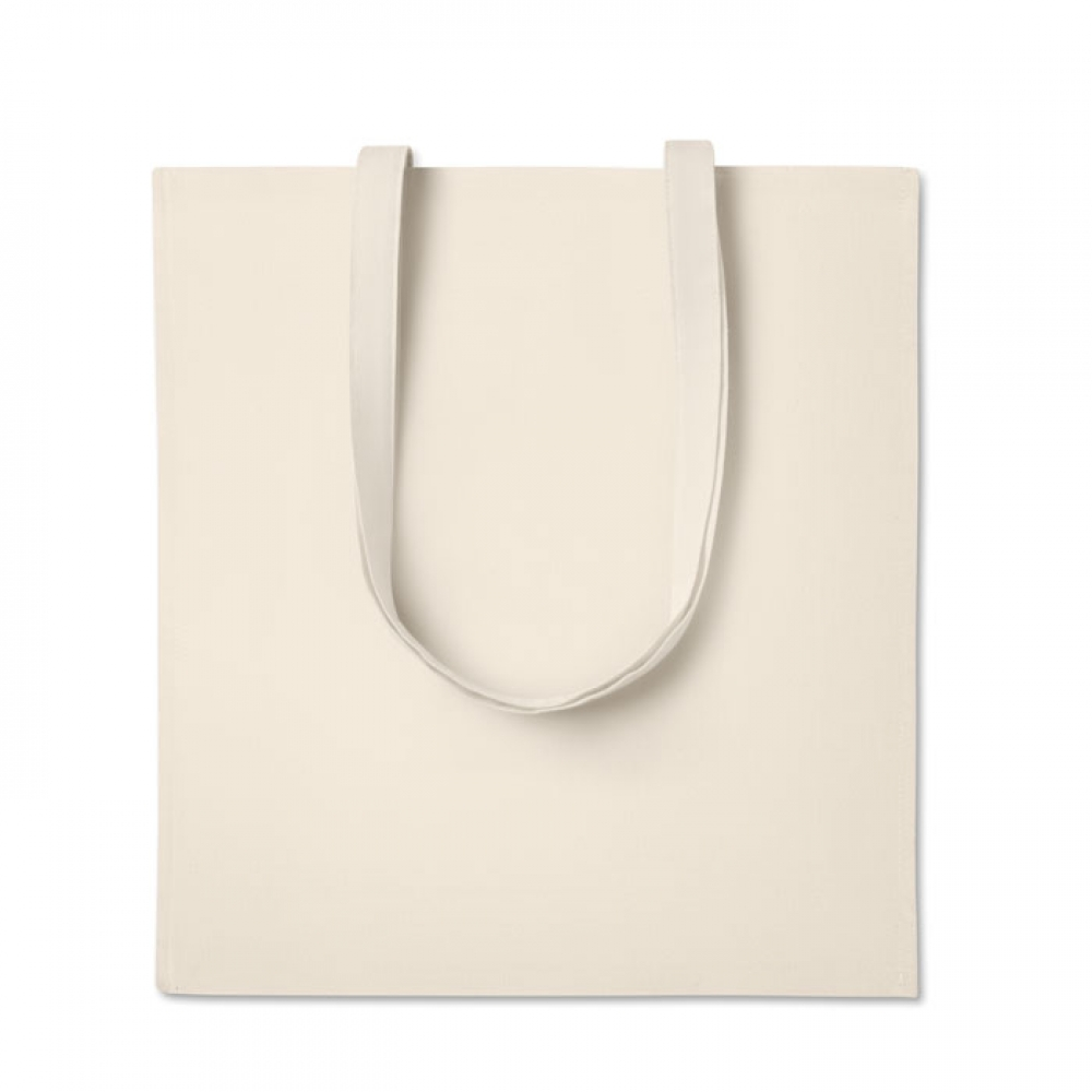 #party #surprise Twill Cotton Shopping Bag (MD-9060)