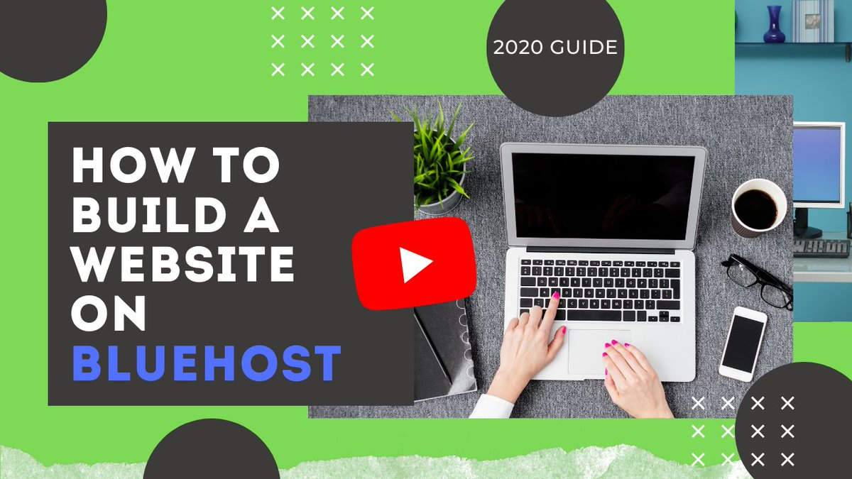 "[VIDEO] 🎬 ""How To Build A Website On Bluehost"" BRAND NEW 😍  Check it out here 👉   Please like and retweet ❤️ #tweegram #bestoftheday #smile"