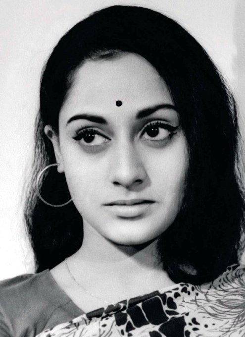 Happy Birthday to this talented actress Jaya Bachchan