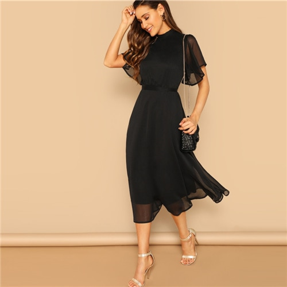 #igers #tagsforlikes Women's A-Line Mesh Back Dress https://nycswank.com/womens-a-line-mesh-back-dress/…pic.twitter.com/FM1oWxbRgq