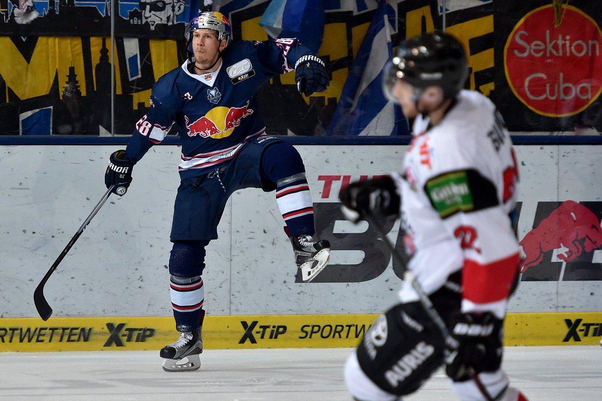 EHC Red Bull München @RedBullMuenchen