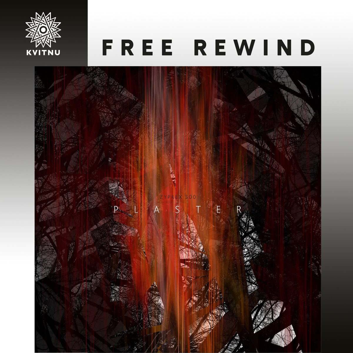 """It's time for a very special release in FREE REWIND  PLASTER """"ZYPREX 500"""" https://kvitnu.bandcamp.com/album/zyprex-500…  Zyprex 500 is true psychedelic music, complex, intense, organic, innovative and unique.   Go, click """"Name Your Price"""" and get this album!  #kvitnu   @plastersoundpic.twitter.com/WRo2plo1vP"""