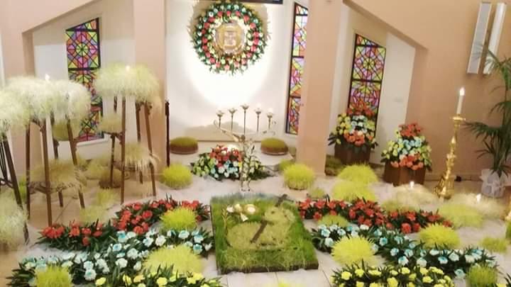 #giovedisanto ricordi del 2019 #sepolcri #fede #chiesa #religione #passione pic.twitter.com/v4tjNVtIgv