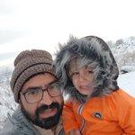 Image for the Tweet beginning: #Parachinar #Kurramvalley #KPK #Pakistan #snowfall