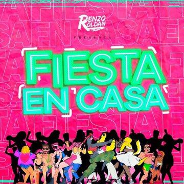 DJ Renzo - Fiesta En Casa Publicado por Dj Renzo  Dale play:  Descarga la app MakingMixes:   #makingmixes #pachanga #fiesta #party #mix #mezcla #music #musica #dj #deejay #peru