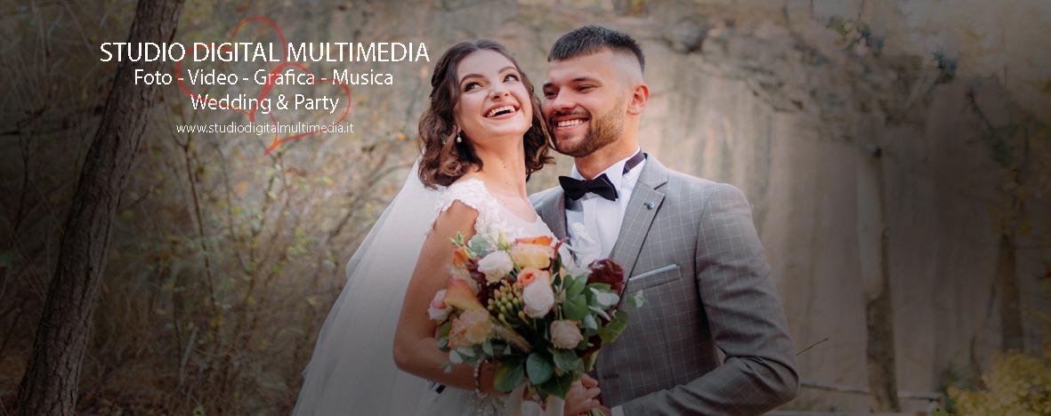 #Wedding #Party #StudioDigitalMultimedia Organizza il tuo evento con stile! ⭐️ Servizi foto - Servizio video - Elaborazioni di grafica e - Servizio musica con DJ⭐️ 📍 Matrimoni, feste ed eventi 📍