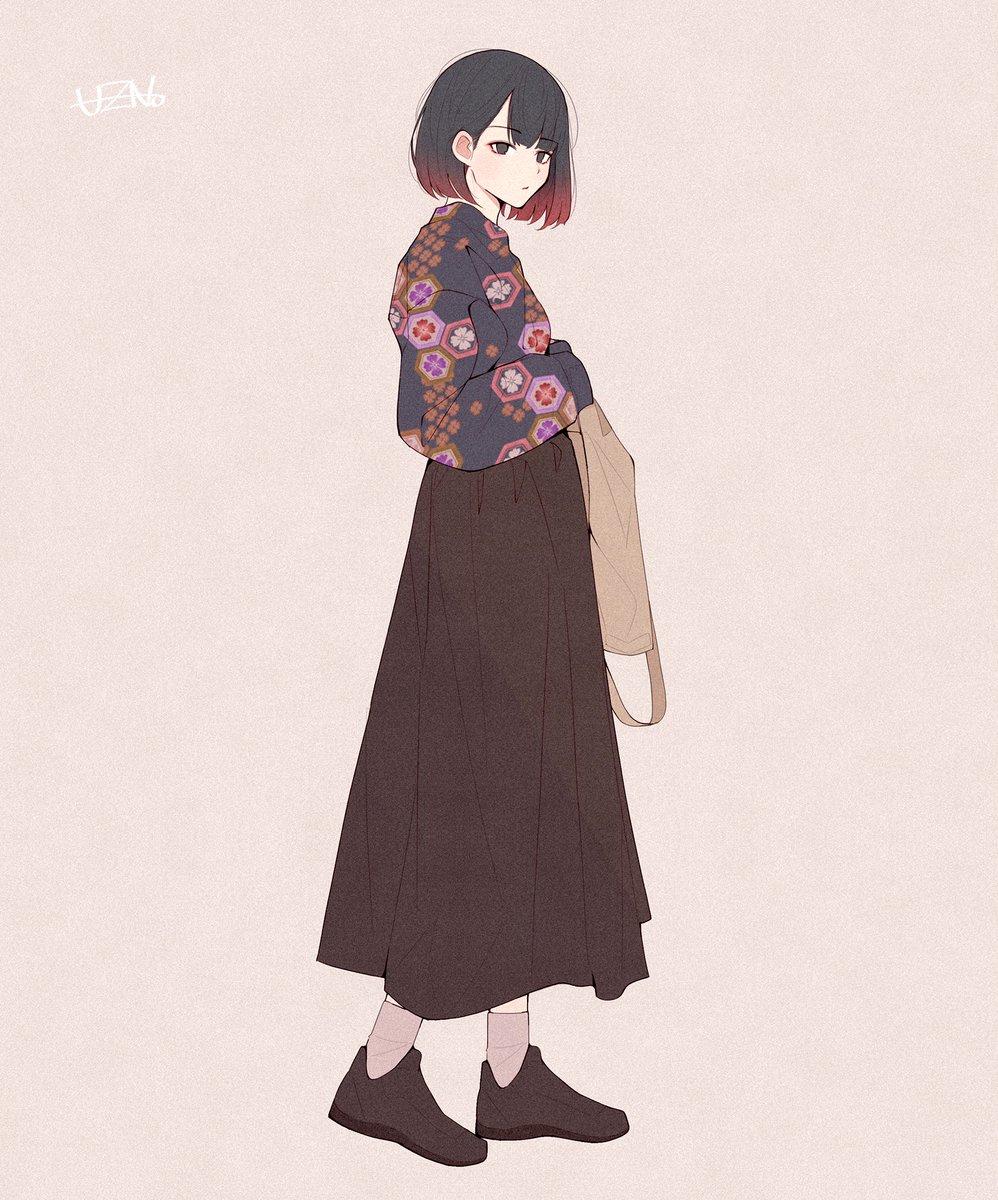 『春服🌸』