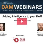 Image for the Tweet beginning: Make your DAM more intelligent?
