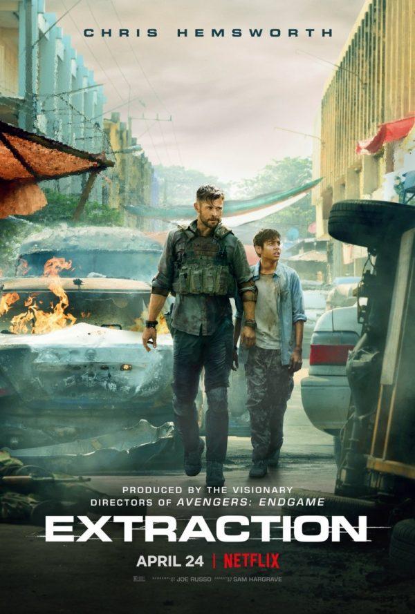 "popcornandreels on Twitter: ""Chris Hemsworth featured on new ..."