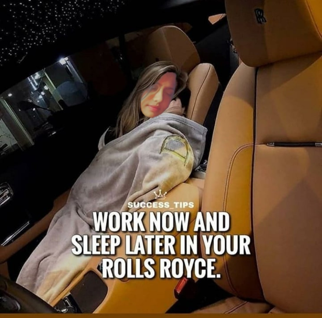 Yes !! So what if you cannot own a ROLLS-ROYCE right now. But setting your dream as goal will always help you to achieve whatever you've wished for  P.S - THIS IS ME HAVING MY DREAM WHICH IS ALREADY SET AS MY GOAL  #survivor2020 #bosslady pic.twitter.com/IGXqTHQiqT
