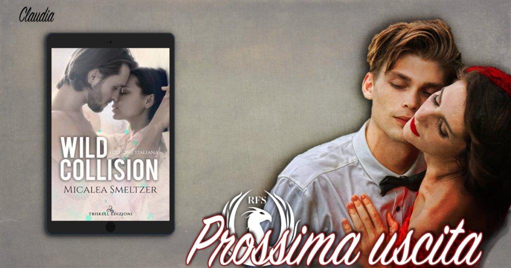 Wild Collision (The Wild #1) di Micalea Smeltzer    http://www.romanticamentefantasy.it/prossima-uscita-wild-collision-the-wild-1-di-micalea-smeltzer/…    #Contemporary #Romance --> prossimamente in uscita  #GraficaRFS di Claudia  #libri #uscita #novità #libridaleggere #passione #bookspic.twitter.com/lQAyNjuCdV