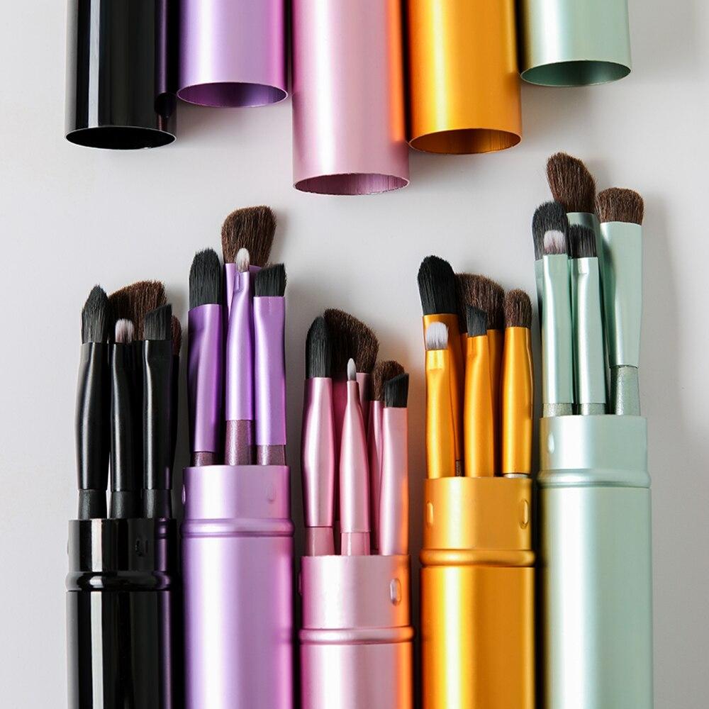 #fitgirl #weightloss Portable Mini Eye Makeup Brushes 5 pcs/Setpic.twitter.com/NH32IVrSn3