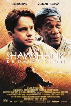 This is the write time  to watch this world classic movie, Again and again.#Shawshankredemption pic.twitter.com/TCeTlMmI9T