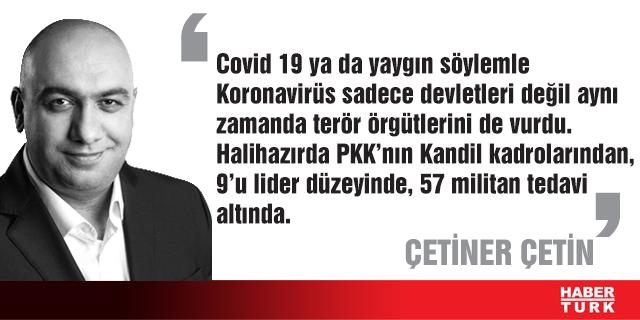 COVİD-19 terörü de vurdu Çetiner Çetin yazdı... @cetiner_cetin haberturk.com/yazarlar/cetin…