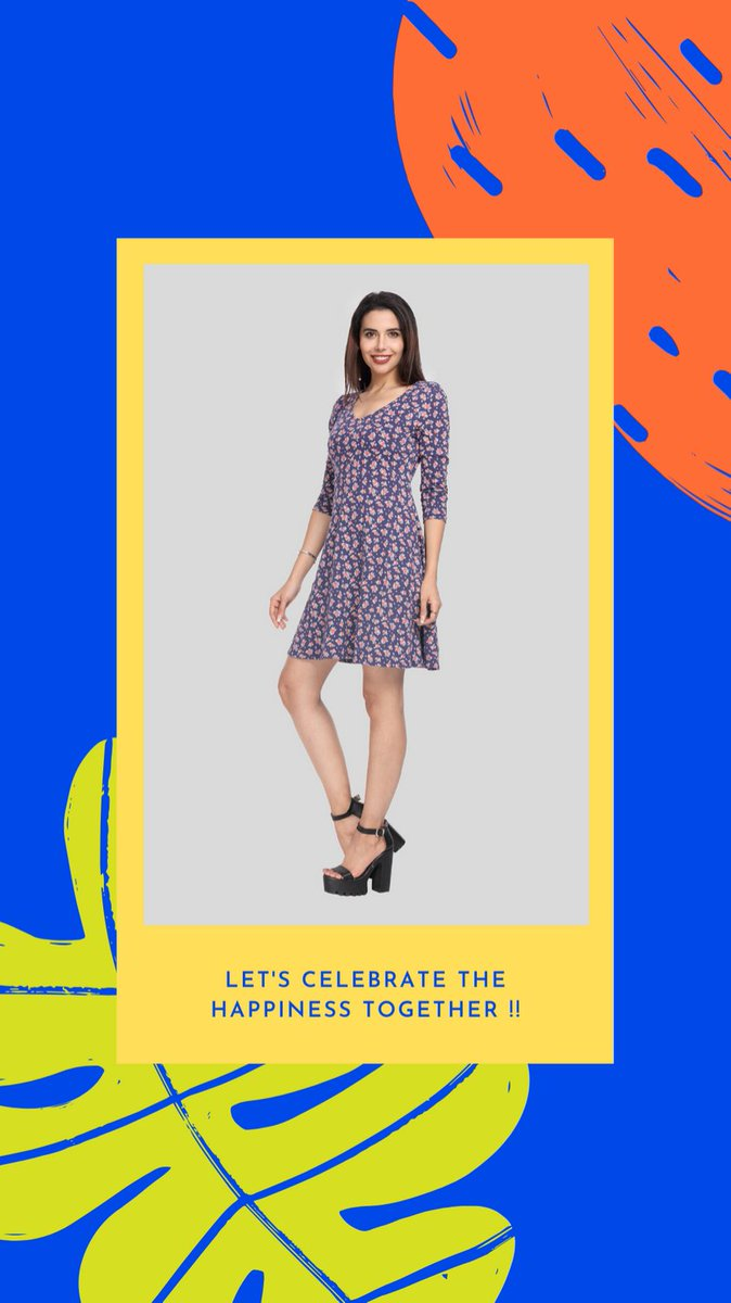 Printed Dresses at discounted Price ! #boerandfitch #dresses pic.twitter.com/F4lrxfVH0E