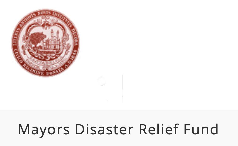 The City of Cambridge will begin accepting applications for the Mayor's Disaster Relief Fund for #COVID19 on Monday.  Read more about who is eligible, what the guidelines are and details on the application process. https://t.co/8CKIsU2c2t https://t.co/FILa6G3Dot