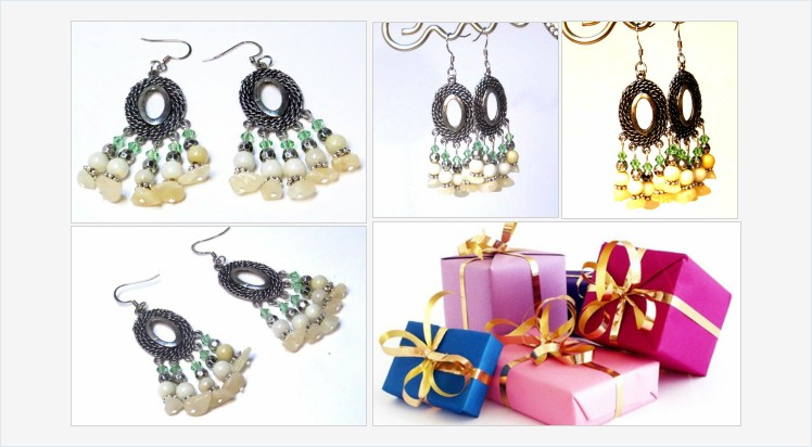 Boho Earrings - Easter Jewelry - Spring Jewelry - Easter Gifts - Gemstone Earrings #bmecountdown  https://www.etsy.com/lindab142/listing/778169141/boho-earrings-easter-jewelry-spring?ga_search_query=green&ref=shop_items_search_5…pic.twitter.com/PG86gkVyGs