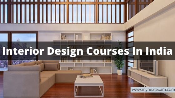 My Next Exam On Twitter Interior Design Courses In India Interior Designing Https T Co Gx45asnv8o