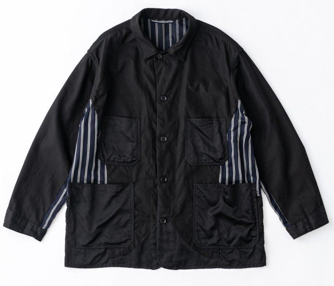 VS嵐 4/9放送相葉雅紀くん 着用衣装 ジャケット相葉ちゃんが着ていた脇下や袖裏側がストライプ柄に切替えになったジャケット。#相葉雅紀 #VS嵐 #嵐 #ARASHI