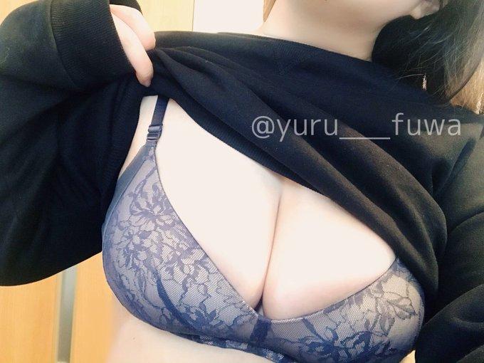裏垢女子ゆるふわちゃん.のTwitter自撮りエロ画像12