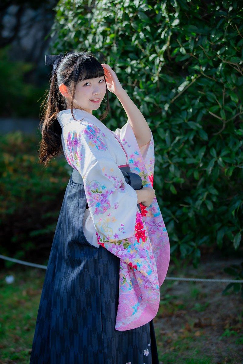 2020.1.19 さくらフォト成海留那さん(その8)#成海留那(@by_ruuna )#さくらフォト(@390photo )(アメブロ)しばらく撮影できないので、ちょっと前の写真をアップしておきます~(^^)/ それにしても留那ちゃんの袴姿素晴らしいです~(^^♪