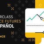 Image for the Tweet beginning: #Binance Futures 🇪🇸  Únete a nuestro