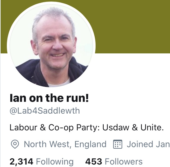 @Lab4Saddlewth @UKLabour @Keir_Starmer Your right wing @CoopParty hatred of Mr Corbyn is causing you to argue against yourself. Corbyn won an increased majority on an increased turnout. Almost half of eligible voters voted for him. A strong mandate. One third of eligible voters voted for Starmer. A weak mandate.