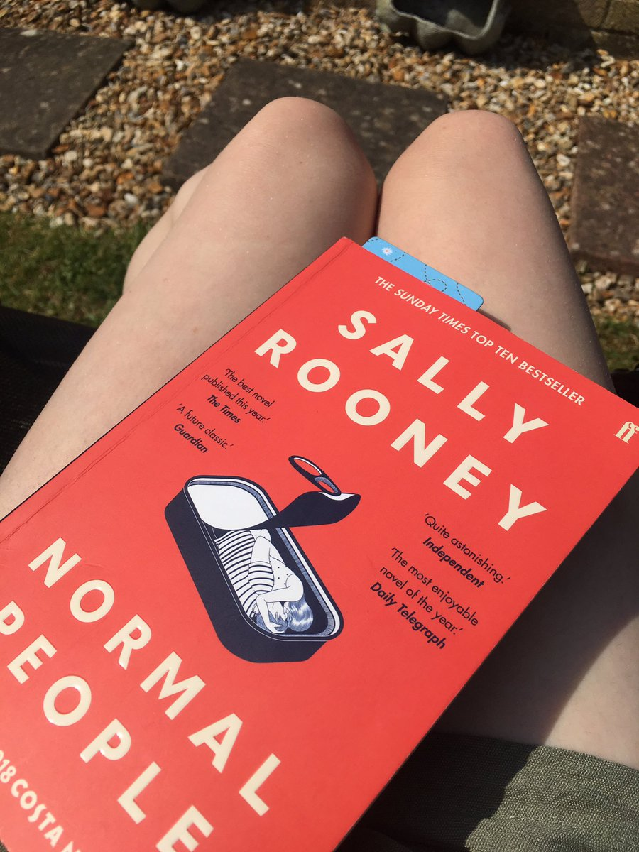 Sat in the garden in the sunshine with my lily white legs out reading a book 📚 going to escape from the madness for a little while #reading #pale #nofilter #selfie #books #garden #escapeforawhile