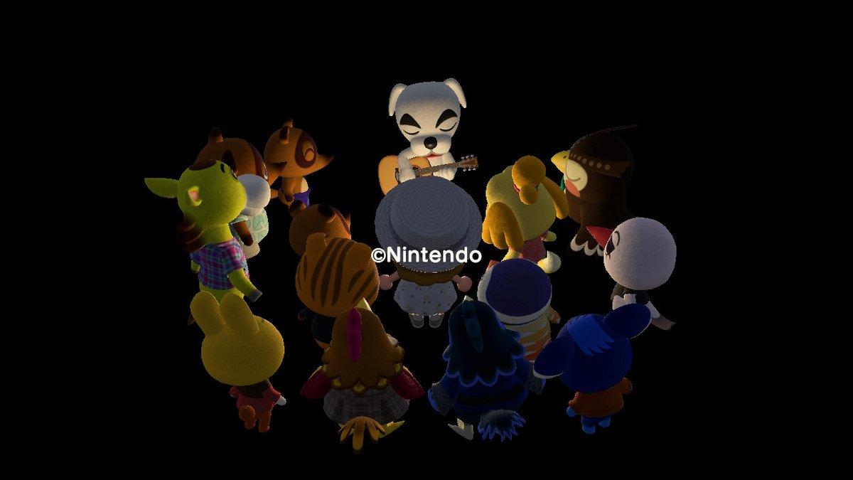#どうぶつの森 #AnimalCrossing #ACNH #NintendoSwitchpic.twitter.com/ntyZQ8V5rZ