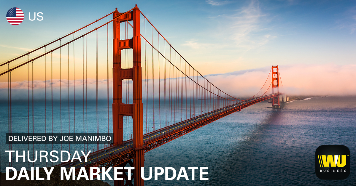 Fed fires another bazooka, hits dollar: https://business.westernunion.com/en-us/learning-center/currency-news?/t=7011E000000sLKDQA2&utm_source=social&utm_medium=email&utm_content=organic&utm_campaign=2020_us_dcamp_wmu_social_twitter…  - Loonie higher despite record job losses - Fed's latest bazooka injures dollar - Euro jumps against weaker dollar #WUMarketUpdate