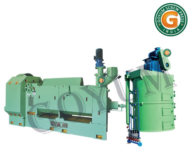#High #Capacity #Oil #Press #Machine #Manufacturer, #Exporter & #Supplier