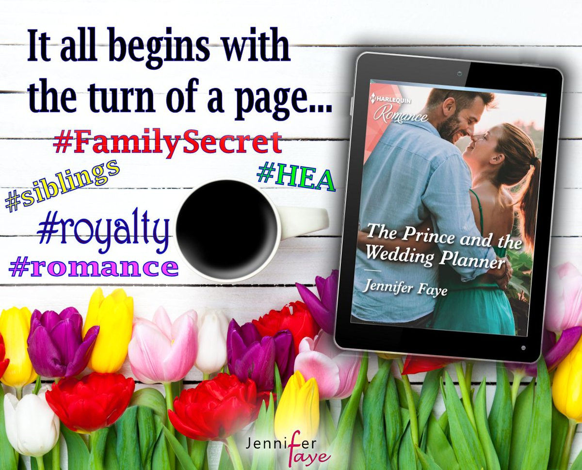 """50% off #sale 5🌟 """"You are gonna LOVE Leo!"""" THE #PRINCE👑 & THE #WEDDING PLANNER💐 #Kinde US  #Apple  #Nook  #Kobo  #Google  #books #readers #amreading #booklovers"""