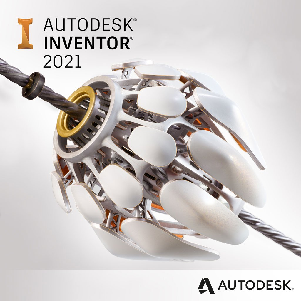 Read @GraitecLtd's blog to find out what's new in @ADSK_Inventor 2021 ➡️   #Manufacturing #AutodeskInventor #MFG #ProductDesign #Manufacturer