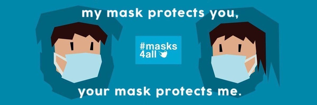 Kindly wear your nose mask when going out and please stop laughing at people wearing nose masks    Protect Yourself and Protect Others, Stay Safe.  #COVID2019 pic.twitter.com/ImNqQ4JvG1