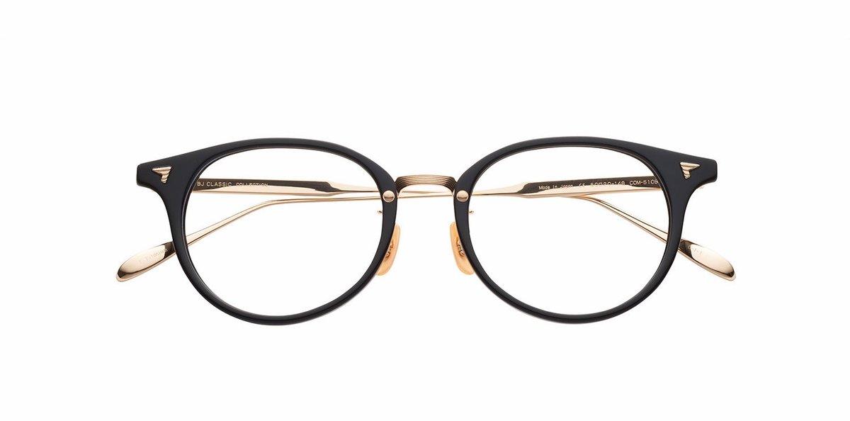【#星野源 さん私物】只今放送中の「#THE夜会」で紹介されている私物のメガネはこちら。星野さん愛用のアイウェアブランド #BjClassicCollection の商品です👓✨🔽詳細はこちら#櫻井有吉THE夜会 #夜会 #源さん #MIU404