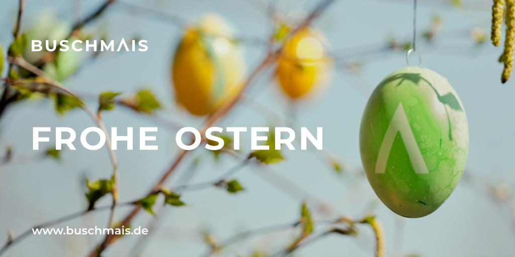 #Ostereier