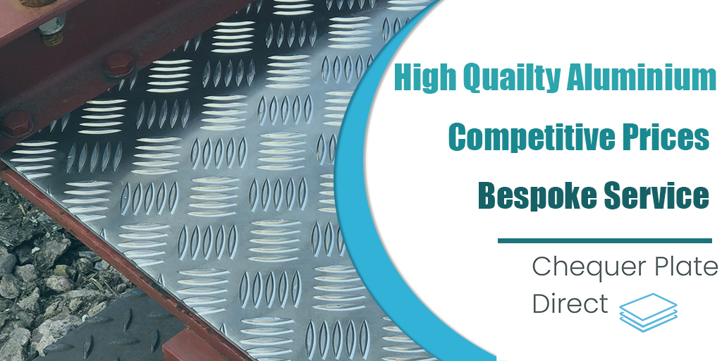 Chequer Plate Direct is a national #manufacturer, #delivering high-quality #aluminium at #competitive prices.   .  #contractors #architects #safety #constructionuk #metalsuppliers #wallprotection #flooring #treadplate #Cuttosize #bespoke #homediy