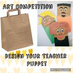 Image for the Tweet beginning: Art Competition ❤️ Using the #pally