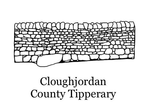 For daily drawing day 20 we go to Ireland and draw a wall by @earthstone.ie (check out the real on on Ken's feed). Thanks, Ken, it's a beauty. #quarantineart #countytipperary #drystonewall #stayhome https://instagr.am/p/B-wzuLUgpOe/ pic.twitter.com/OdOjzztlYf