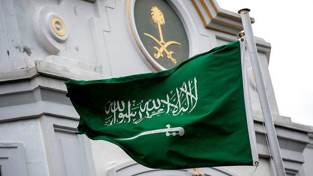 150 members of the Saudi royal family have coronavirus: report
