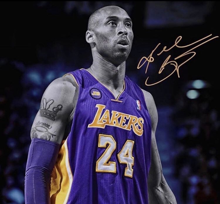 #TickPickMe  The Great Lengend And Mamba Kobe Bean Bryant Grew Up watching him play on the lakers and ever since he inspired me to play basketball all my life  <br>http://pic.twitter.com/ZloEpMeUO6