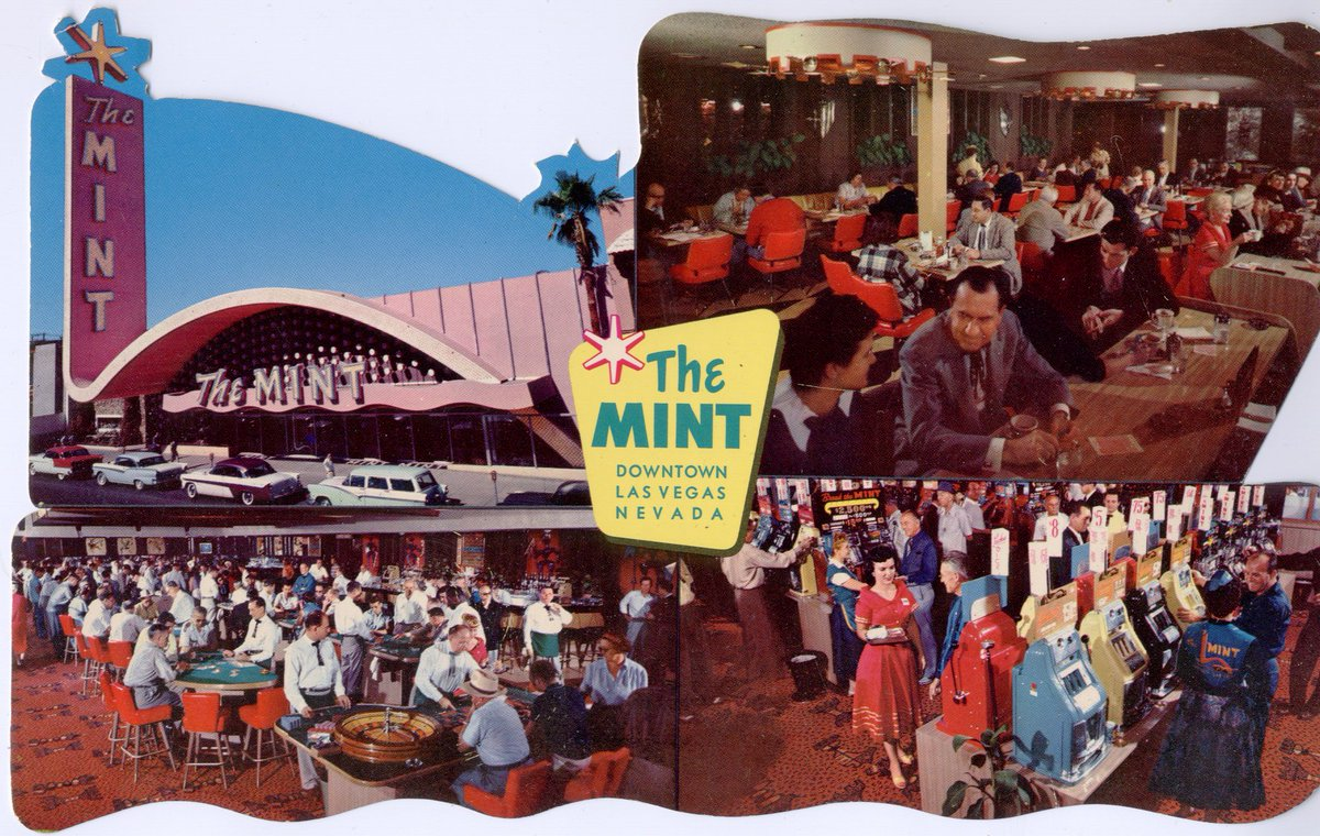The Mint #Vegas #LasVegaspic.twitter.com/d8kb6rUutQ
