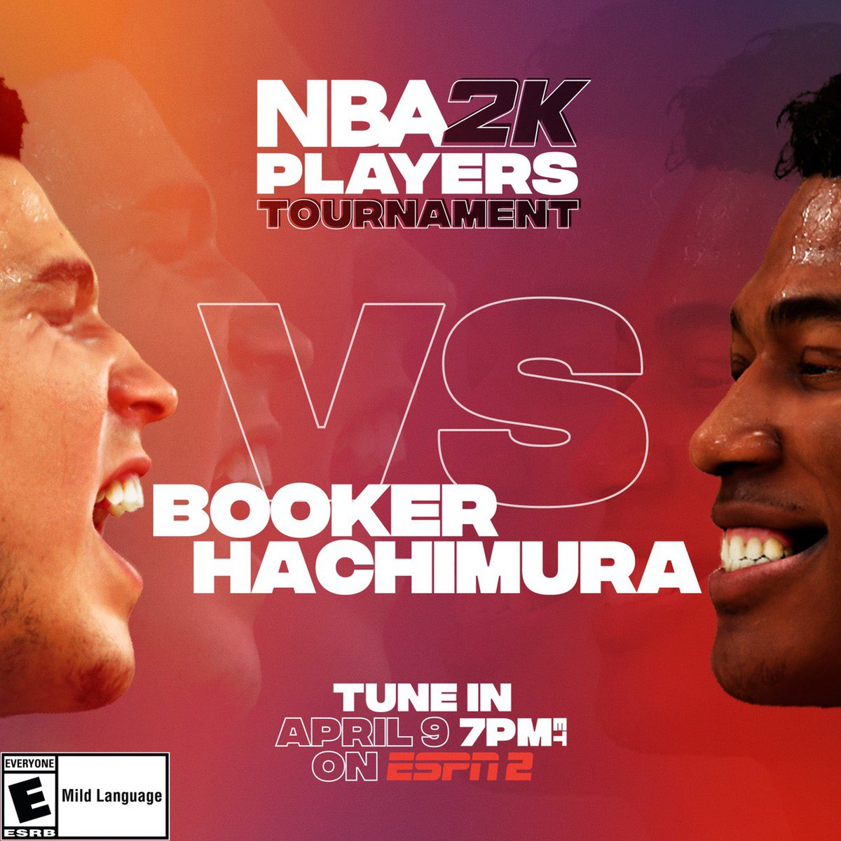 LETS GO! Made it to the Quarter-Finals in the #NBA2KTourney ❗️Tune in tonight at 7pm ET on ESPN2 https://t.co/2ZAMwlsMhA