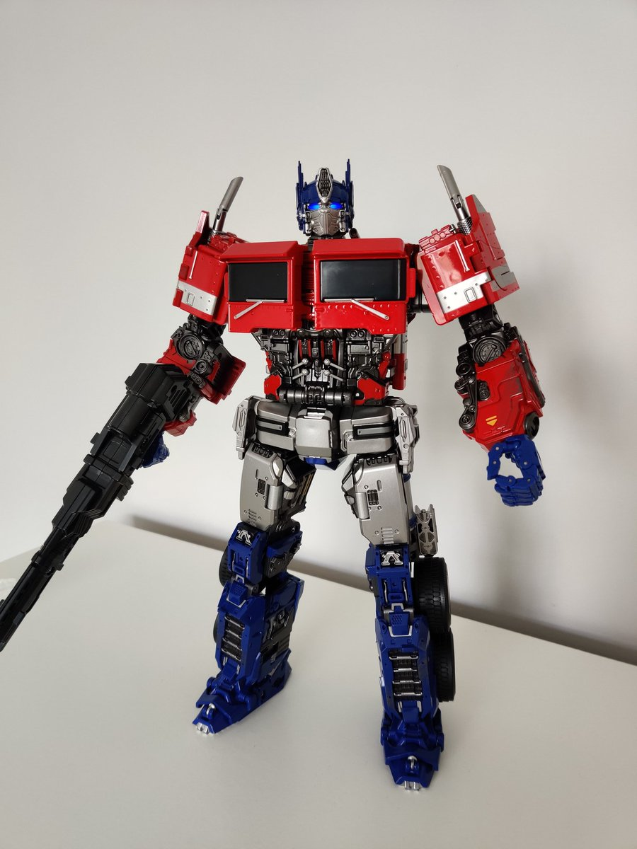Transformers Hound AOYI 6002-9 Autobots Interstellar Action Figure Cool In Stock