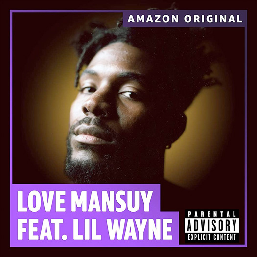 .@LilTunechi joins @lovemansuy on a new remix of 'Count on You' onsmash.com/s/xqsa3