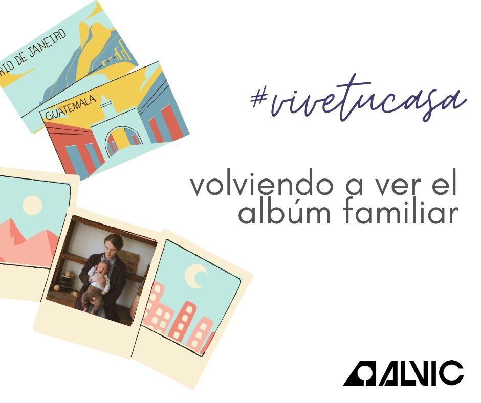 Tenemos un plan perfecto para esta tarde… ¡Pasar horas y horas viendo  los álbumes de fotos en familia! #vivetucasa https://t.co/GcRM1uUOzS