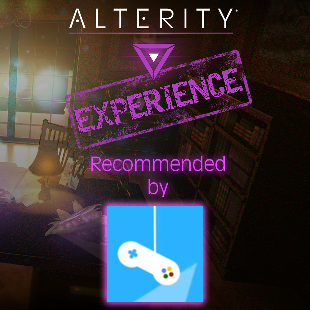 Thanks to Indie World who recommended ALTERITY EXPERIENCE on Steam!   https://store.steampowered.com/app/1143720/?curator_clanid=31739761…  https://youtu.be/VOp-ls0rx2U #Alterity #Adventure #Curator #Gaming #IndieDev #IndieGameDev #IndieGames #Recommendation #Review #Steam #Videogames #Wishlistpic.twitter.com/EYcKeyElzV
