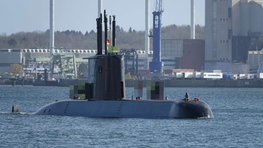 كل ما يجب معرفته عن مواصفات غواصة S43 الألمانية التي تسلّمتها البحرية المصرية EVLI-kCU4AAtSta?format=jpg&name=900x900
