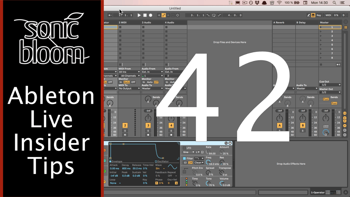 New tutorial out now - #Ableton Live Insider Tips: Use Operator To Create & Export Oscillator Waveforms https://sonicbloom.net/en/ableton-live-insider-tips-use-operator-to-create-export-oscillator-waveforms/…pic.twitter.com/vSLtZ6sytD