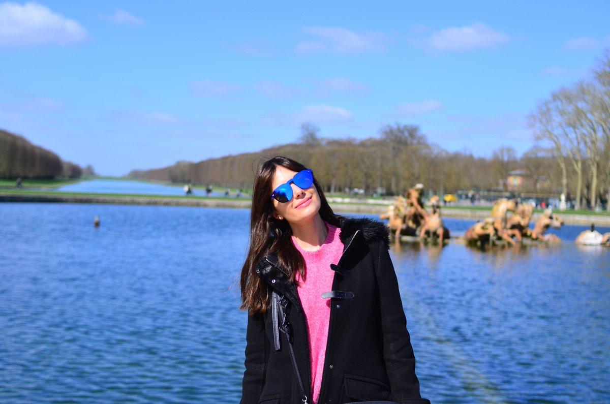 Versailles  #Versailles #viajar #memorias #Versalles #instatrip #instravel #Francia #Francepic.twitter.com/9S6X6OWCp0